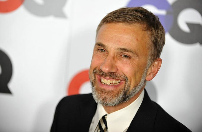 Christoph Waltz é escalado como vilão do novo 007