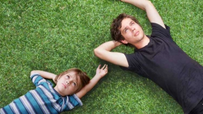 "Review: ""Boyhood"""