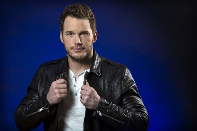Chris Pratt em 'Agents of SHIELD'? O quê?