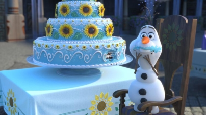 "Assista ao featurette de ""Frozen: Febre Congelante"""