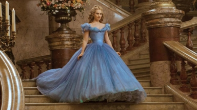"Review: ""Cinderella"""
