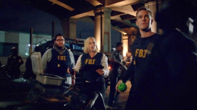 "Recap: ""CSI: Cyber"" – Kidnapping 2.0"