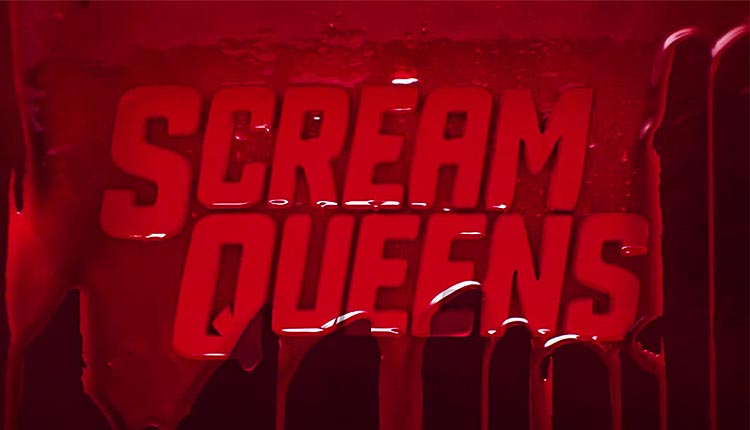 """Scream Queens"" mistura Glee e American Horror Story"