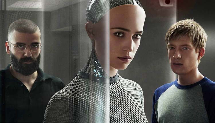 "Review: O excelente ""Ex Machina: Instinto Artificial"" passou despercebido do público"