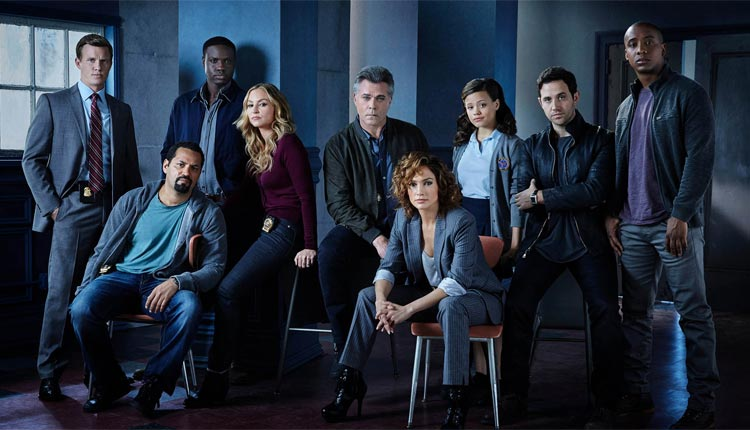 "OnBox: ""Shades of Blue"" – 1ª Temporada"