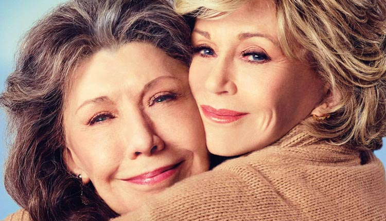 "OnBox: ""Grace and Frankie"" volta com  2ª Temporada mais profunda"
