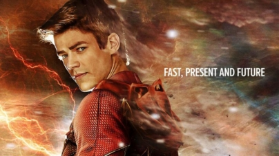 "OnBox: ""The Flash"" – 2ª temporada"