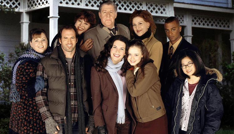 "OnBox: ""Gilmore Girls"" – 1ª Temporada"