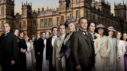 "OnBox: ""Downton Abbey"" – 1ª Temporada surpreende bastante"