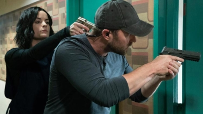 "Recap: ""Blindspot"" – In Night So Ransomed Bridge (S02xE01)"