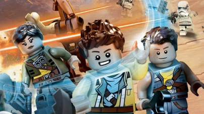 """LEGO Star Wars: As Aventuras dos Freemaker"" chega no Disney XD"