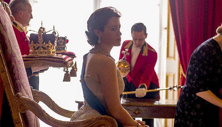 """The Crown"" ganha trailer oficial!"