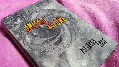 "Na Estante: ""United As One"" – Lorien Legacies de Pittacus Lore"