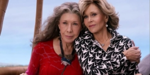 "OnBox: Nova temporada de ""Grace and Frankie"" é mais dramática"