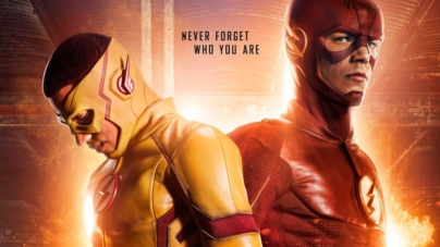 "OnBox: ""The Flash"" – 3ª temporada é morna e com falhas"