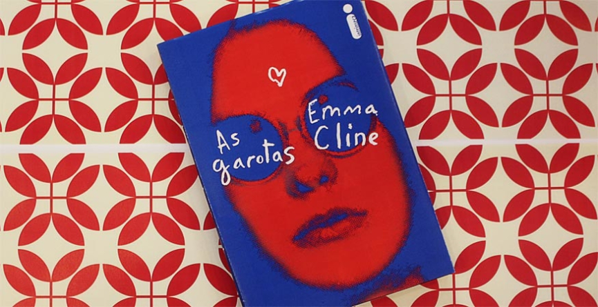 "Na Estante: ""As Garotas"" de Emma Cline"