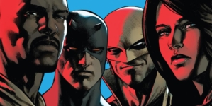 "HQ: ""The Defenders"" (2017) de Brian Michael Bendis"