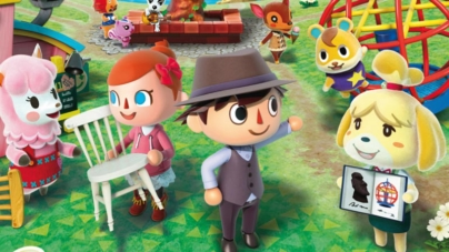 "Nintendo vai anunciar ""Animal Crossing"" versão mobile!"