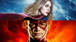 "O retorno de ""Supergirl"" e ""The Flash"" em novas temporadas!"