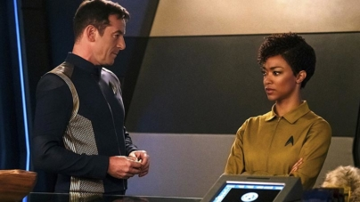 "Recap: ""Star Trek: Discovery"" – Context is for Kings (1×03)"