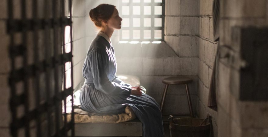"OnBox: ""Alias Grace"" tem foco na jornada do narrador"