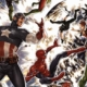 "Marvel Comics apresenta novo evento com ""Avengers: No Surrender!"""