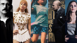O buzz do cinema em 2018!