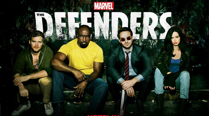 "Zoneando Podcast #87 – ""Os Defensores"" da Marvel Netflix"