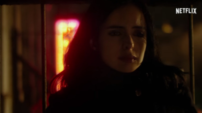 "Novo trailer de ""Jessica Jones"" é mais denso!"