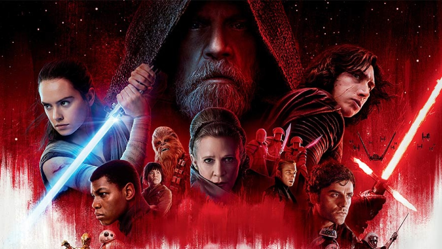 Zoneando Podcast #103 – Star Wars VIII: The Last Jedi