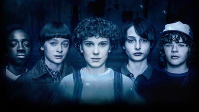 "Zoneando Podcast #97 – ""Stranger Things"" 1ª e 2ª Temporada"