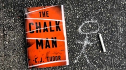 "Na Estante: ""The Chalk Man"" de C.J. Tudor"