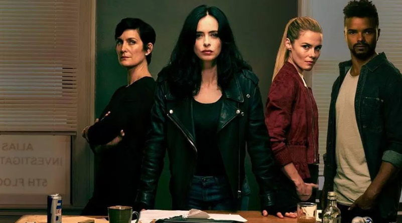 Zoneando Podcast #111 – Jessica Jones – 2ª temporada