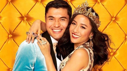 Crazy Rich Asians – A vez dos asiáticos em Hollywood