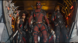 """Deadpool 2"" ganha trailer final"