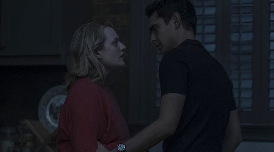 "Recap: ""The Handmaid's Tale"" – Seeds (02×05)"