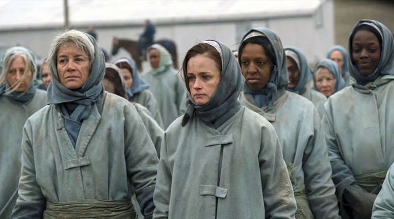 "Recap: ""The Handmaid's Tale"" – Unwomen (02×02)"