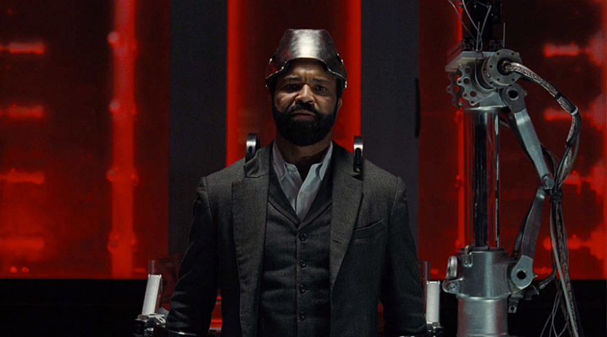 "Recap: ""Westworld"" – Phase Space (02×06)"