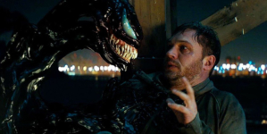 """Venom"" deveria ser mais sombrio"