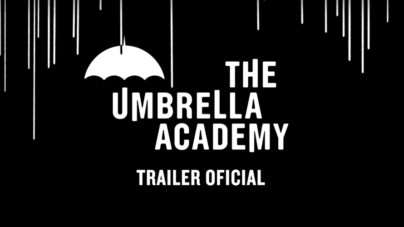 "Netflix divulga primeiro trailer de ""The Umbrella Academy"""