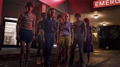 "Veja o trailer da 3ª temporada de ""Stranger Things"""