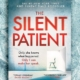 """The Silent Patient"" de Alex Michaelides"